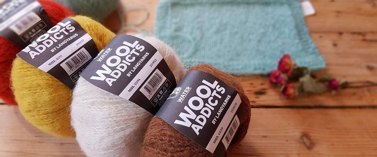 Wool addicts